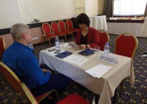 Участие в международной бизнес-миссии