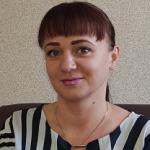 МАРИНА КРИВОШЕЕВА