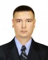 Антон Кромин