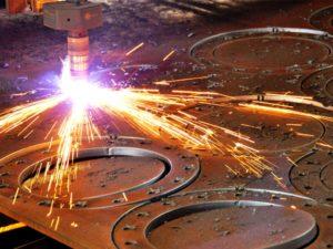 Современные задачи по раскрою металла