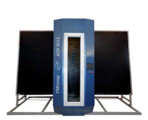 Автоматизированная пескоструйная установка АПУ 3015 PREMIUM